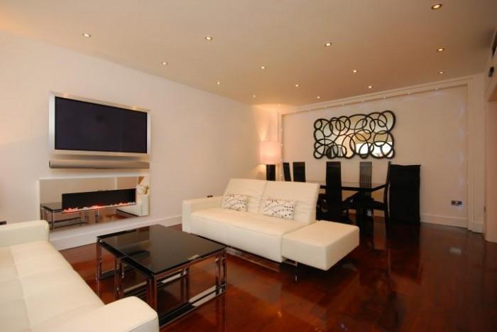 home-interior-design-classic-modern 43 Modern And Creative Ideas Of Flooring Designs