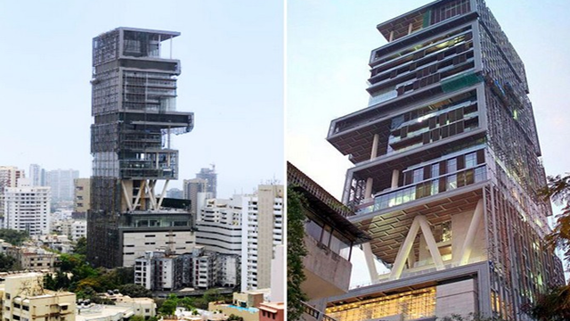 house 17 Most Expensive Things From Around The World