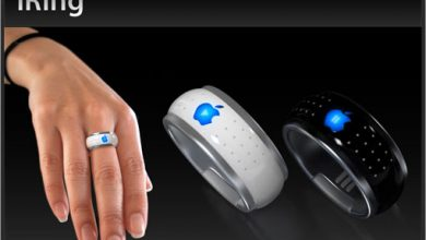 """Photo of Control Your iPhone, iPod And Any Apple Device Remotely Through Using """"i Ring"""""""