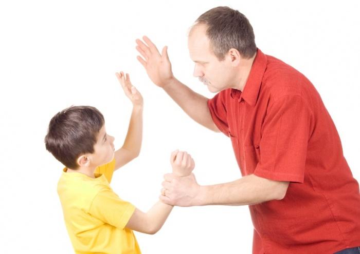 Parenting Spank mit Liebesgeschichten