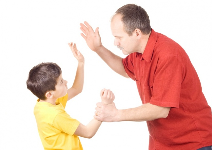 iStock_000012505284Small-CORPORAL-PUNISHMENT Are You One Of Who Punish Their Kids By Spanking Or Hitting??