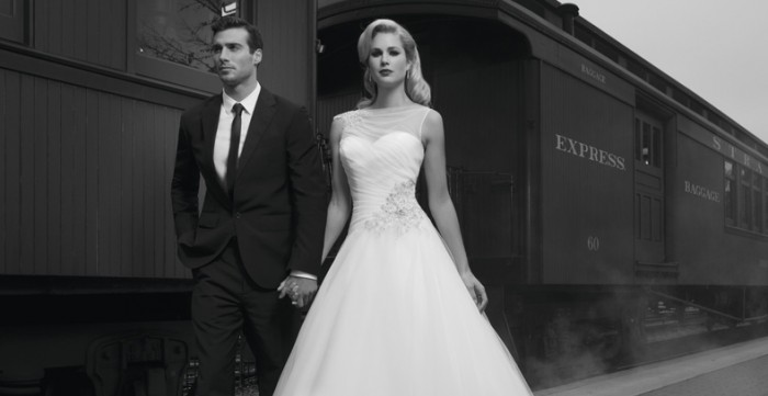 Photo of 19 Most Breathtaking Bridal Dresses Ideas For 2020