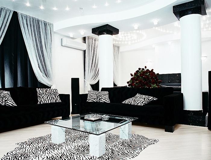 interior26 +20 Modern Ideas For LivingRooms Designs