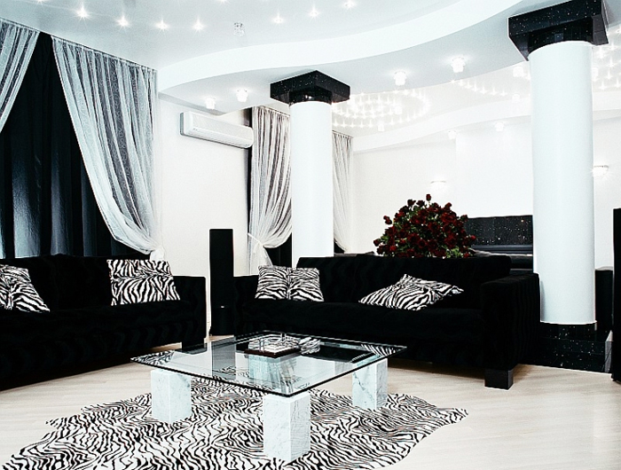 interior26 +20 Modern Ideas For Living Rooms Designs