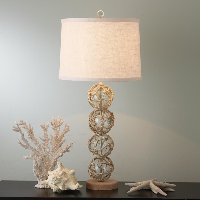 lamp-shades 25 Creative Rope Decor Design Ideas