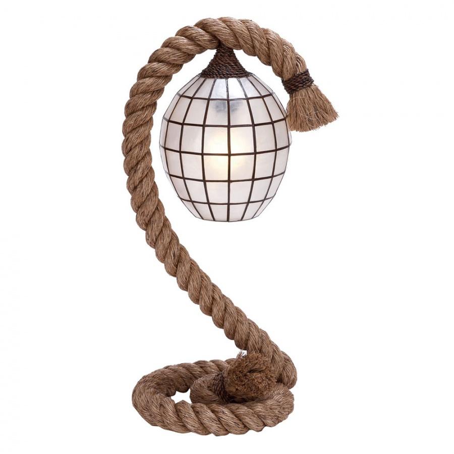 lantern 25 Creative Rope Decor Design Ideas