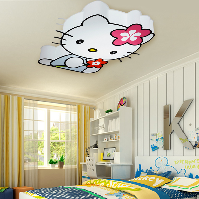 light-fixtures-for-kids-rooms Fantastic Designs Of Lighting And Lamps For Kids' Rooms