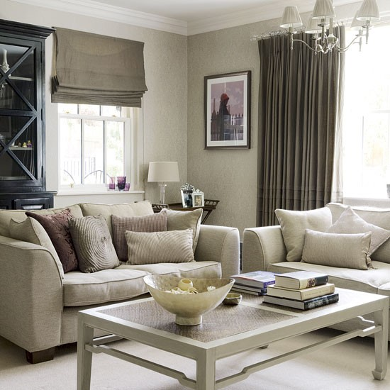 living-room-modern-Ideal-Home3 +20 Modern Ideas For Living Rooms Designs