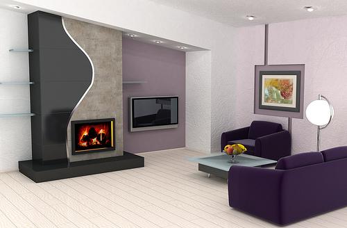 livingroom-design3 19 Creative Interior Designs For Your Home