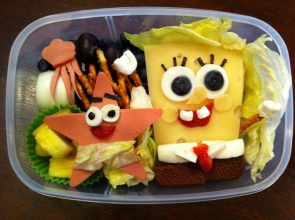 lunch 30 Creative Ideas For Food Presentation