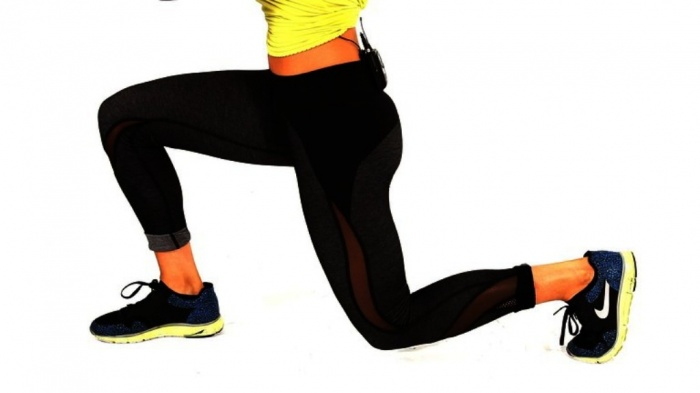 lunge1 How to Increase Your Vertical Jump by 12 Inches in Few days