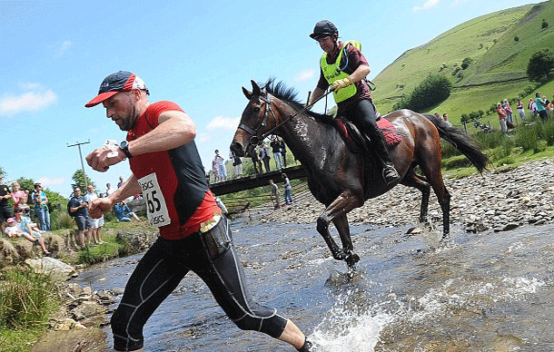 manvshorse-1 Top 20 Most Mysterious Sports From Around The World