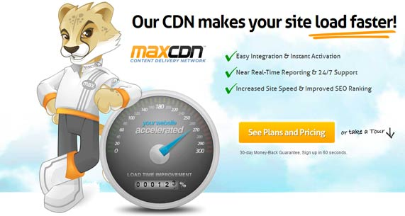 maxcdn-content-delivery-network My Experience With MaxCDN As A CDN Provider