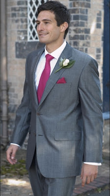 men-wedding-suit Which One Is The Perfect Wedding Suit For Your Big Day?!