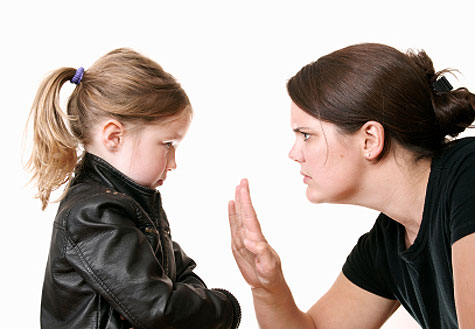 Photo of Are You One Of Who Punish Their Kids By Spanking Or Hitting??