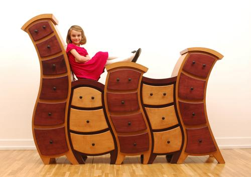 mobilier-design-facon-disney-warner-bros-L-0xsLKX 30 Most Unusual Furniture Designs For Your Home