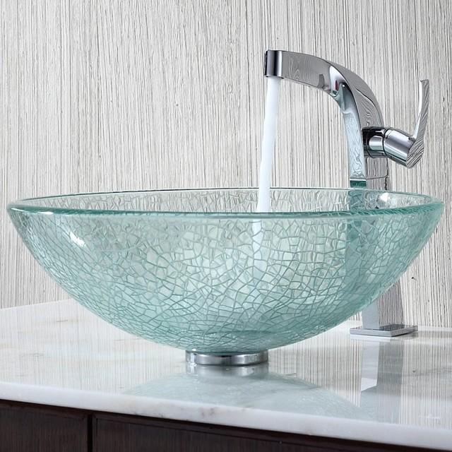 modern-bathroom-sinks. 40 Catchy and Dazzling Bathroom Sinks