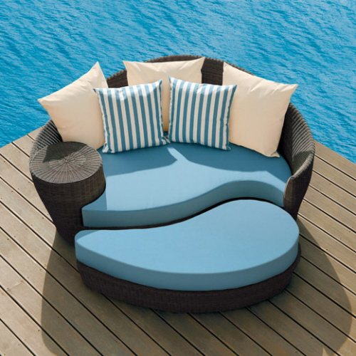 modern-patio-furniture 32 Most Interesting Outdoor Furniture Designs