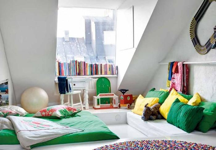 modern-teenage-bedroom-designs1 Modern Ideas Of Room Designs For Teenage Girls