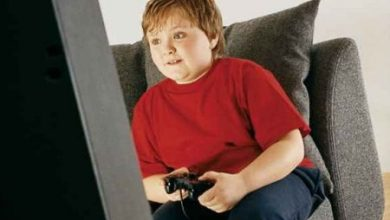 Photo of Do You Have An Obese Kid?! Lose Weight By Playing Video Games