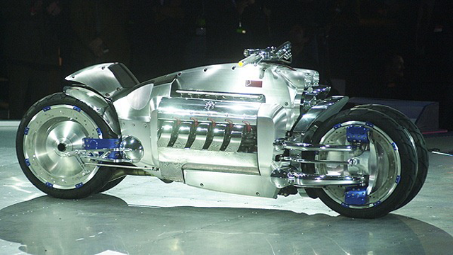 motorcycle 17 Most Expensive Things From Around The World