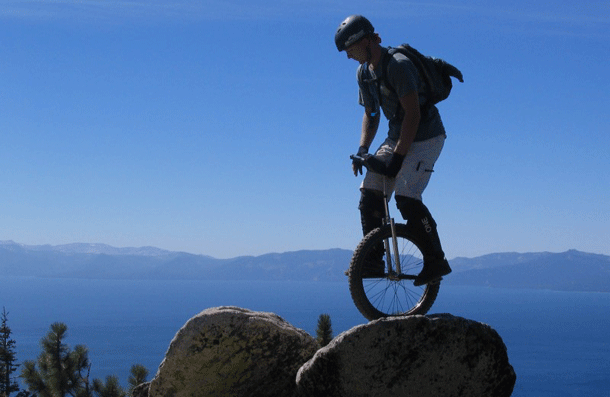 mountainunicycling-1 Top 20 Most Mysterious Sports From Around The World