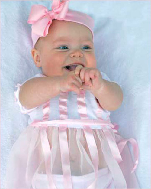 new-born-baby-clothing Top 41 Styles Of Clothing For Newborn Babies