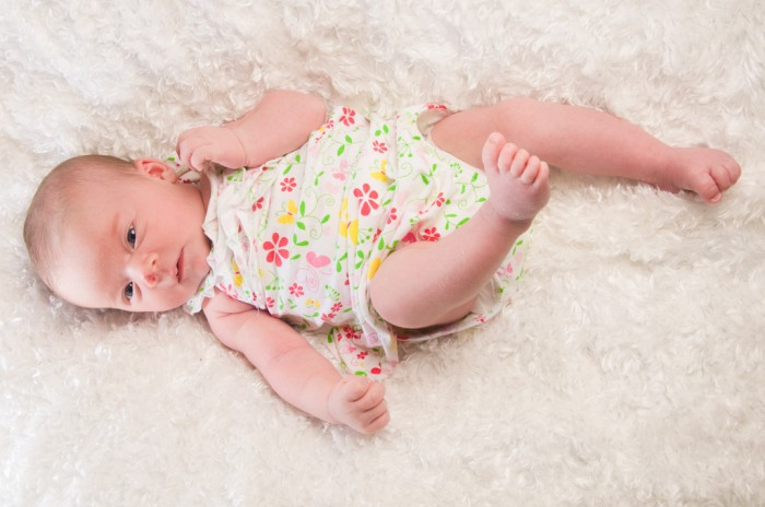 newborn-baby-dress Top 41 Styles Of Clothing For Newborn Babies