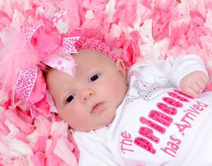 newborn_baby_girl_outfit_newborn_baby_girl_take_home_outfit-princess Top 41 Styles Of Clothing For Newborn Babies