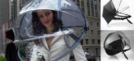 18 Insanely Unique Umbrellas