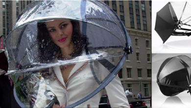Photo of 18 Insanely Unique Umbrellas