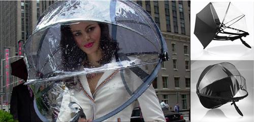 Photo of 18 Insanely Unique Umbrellas