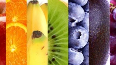 Photo of Eat More Colorful Foods For Optimal Health