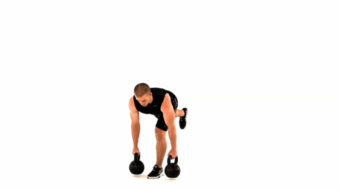 one-legged-deadlift How to Increase Your Vertical Jump by 12 Inches in Few days