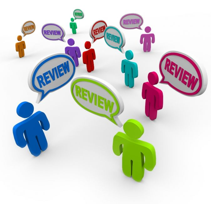 online-reviews Most 15 Creative Website Ideas to Start Building Yours
