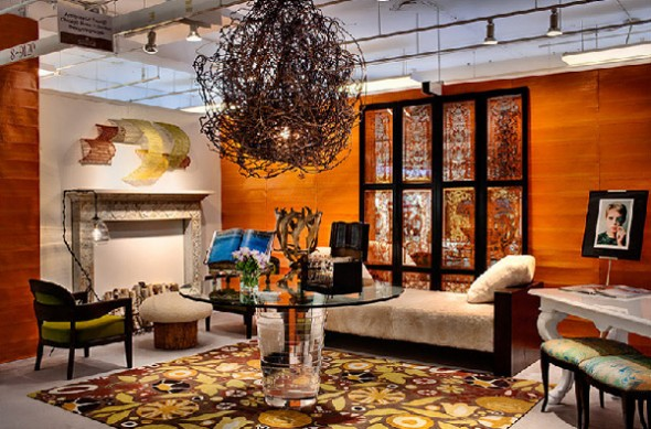 orange-interior-design-ideas-590x389 19 Creative Interior Designs For Your Home