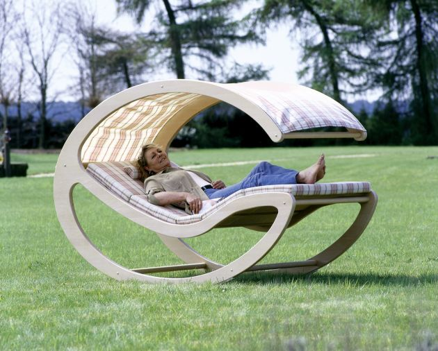 outdoor-furniture-5 32 Most Interesting Outdoor Furniture Designs