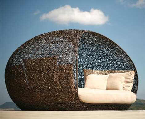 outdoor-patio-furniture 32 Most Interesting Outdoor Furniture Designs