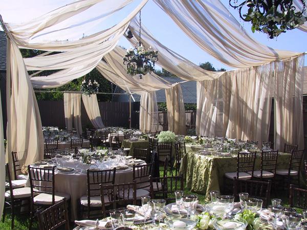 outdoor-reception-decorating-ideas Best +20 Ideas For Outdoor wedding