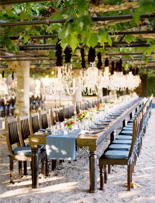 outdoor-vineyard-wedding-reception-ideas Best +20 Ideas For Outdoor wedding