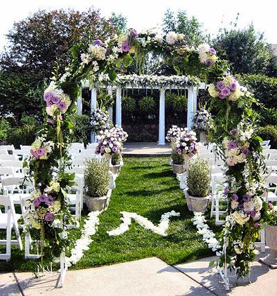 outdoor-wedding-sites Best +20 Ideas For Outdoor wedding