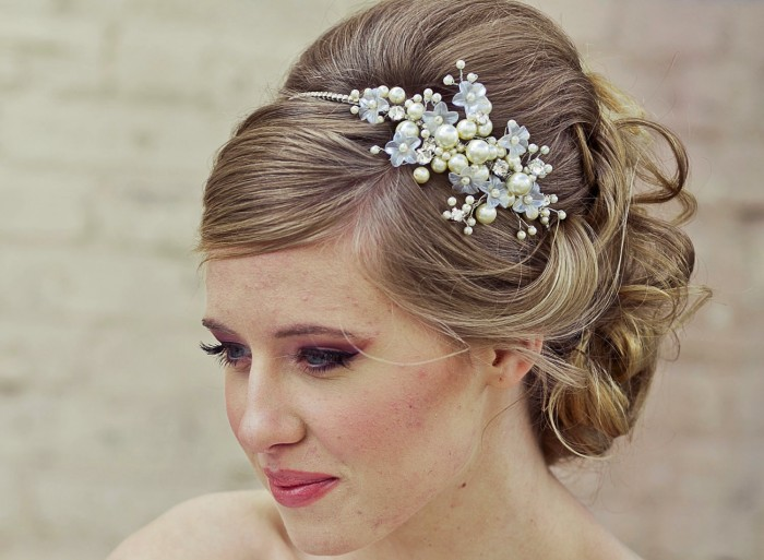 pearl-wedding-accessories-handmade-etsy-wedding-finds-bridal-headband.original A breathtaking collection of Bridal Hair Accessories