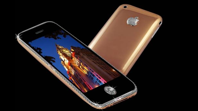 phone 17 Most Expensive Things From Around The World