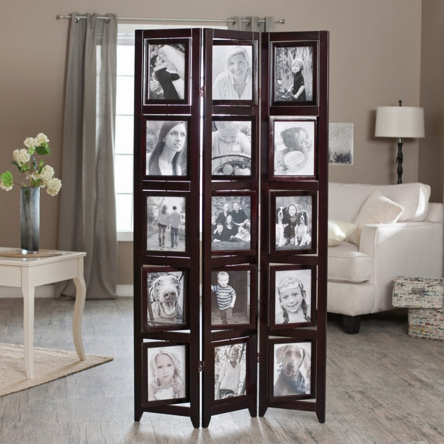 photo-frame 40 Most Amazing Room Dividers
