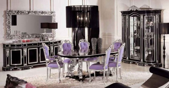 photos-Classic-Dining-Room-Furniture-1 45 Most Stylish and Contemporary Dining rooms