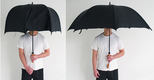 polite 18 Insanely Unique Umbrellas