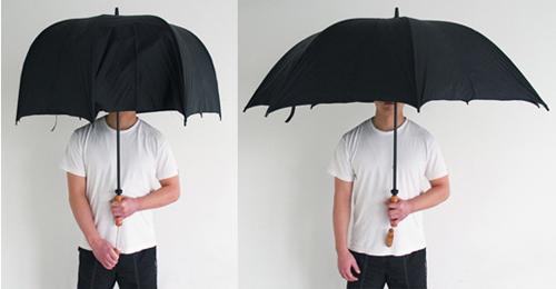 polite 18 Insanely Unique Umbrellas