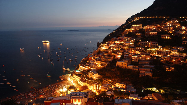 positano Top 25 Places You Have To See Before You Die...
