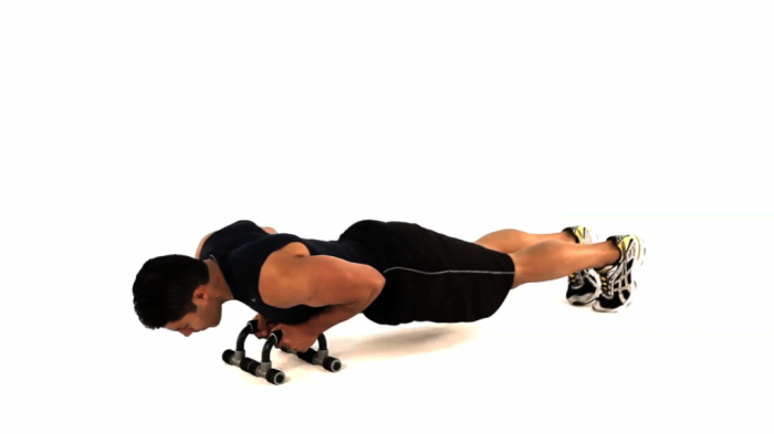 pushups-on-push-up-bars-version-3_-_step_1.max_.v1 10 MMA Workouts to Achieve Fitness