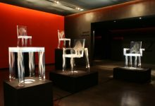 Photo of Do Ghosts Scare You? Take a Look at These Ghost Chairs